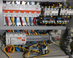 Electrical Works.